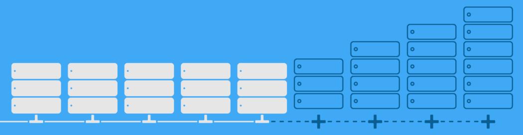 SSD Hosting Storage Explained