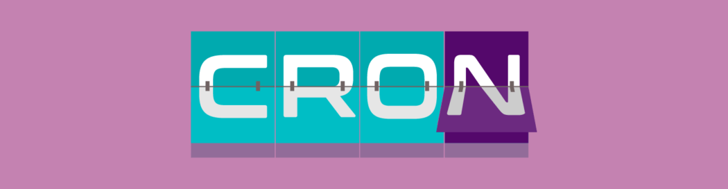How to set up a cron job in cPanel.
