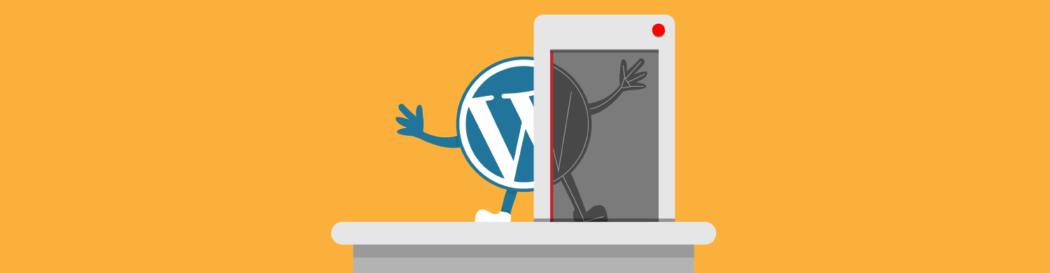 Free WordPress Security Scanners