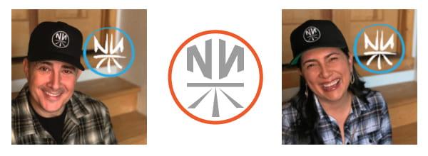 Nino and Victoria Gabaldon - New Now Creative