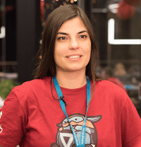 Nastia Product Manager