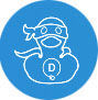 DiviDuck
