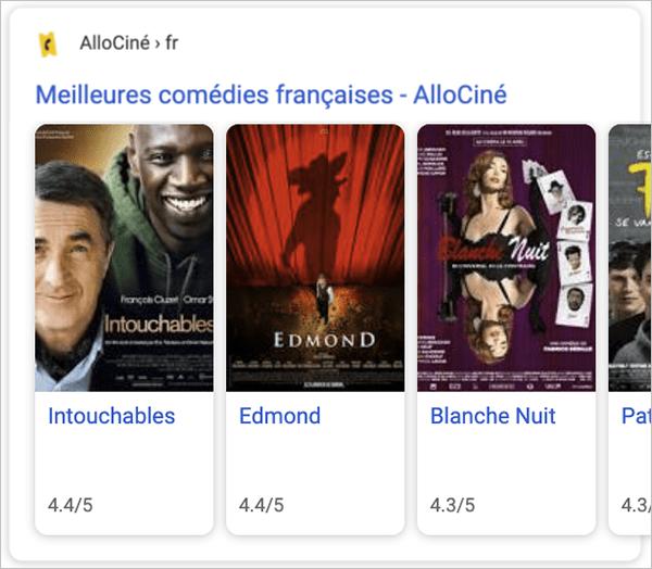 Movie Schema