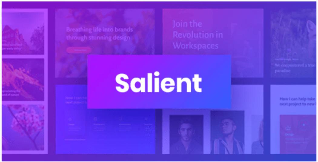 Salient theme