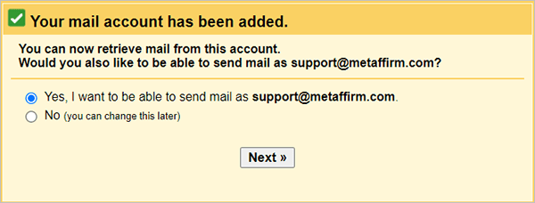 Gmail - email account added.