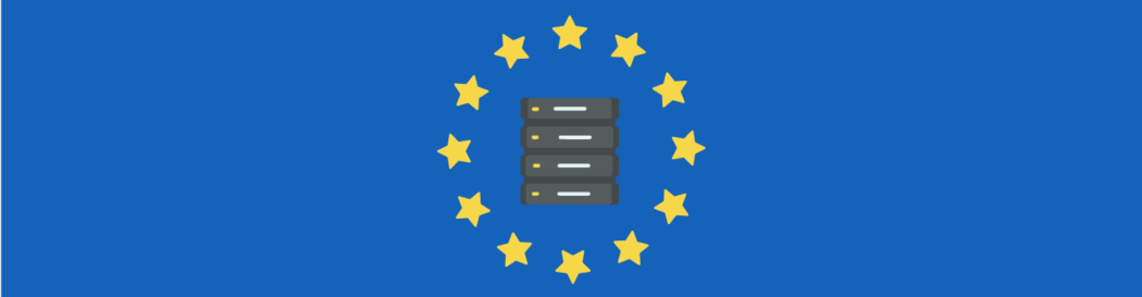 Webhosting and GDPR