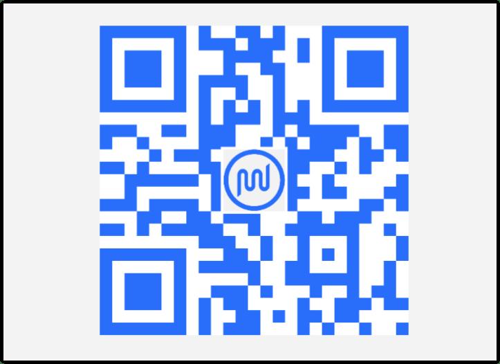 QR code generator, generated
