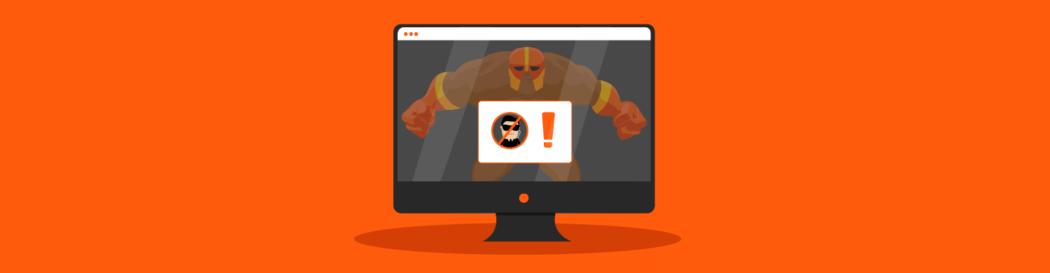 Defender User Agent Banning