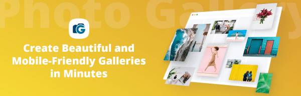 Photo Gallery - A WordPress plugin for creating beautiful and mobile-friendly galleries in minutes.
