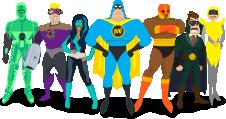 WPMU DEV Heroes Team