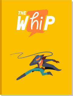 Community - The WhiP #1