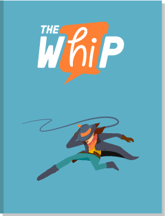 Community - The WhiP #2