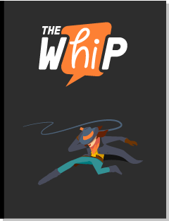 Community - The WhiP #3