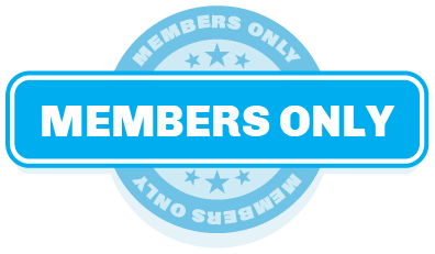 Multisite - Members Only