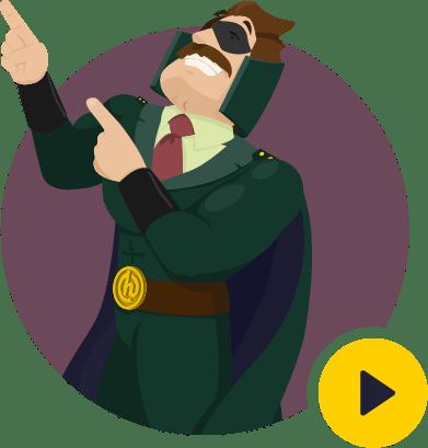 Hustle Pro Hero