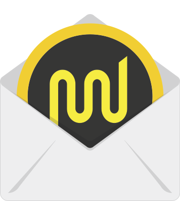 WPMUDEV envelope newsletter