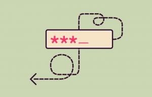 Logout-Redirect