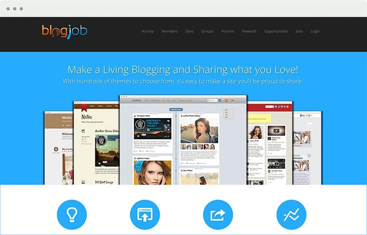 blogjob