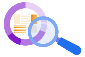 2Analytics Overview Widget