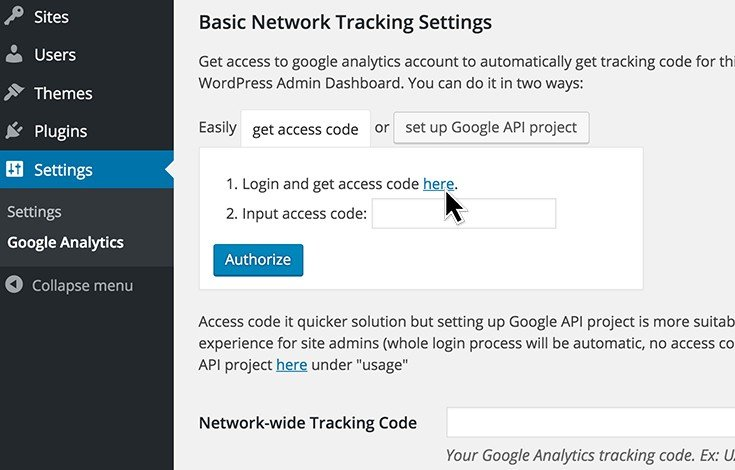 google-analytics-login