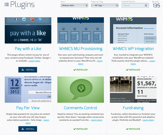Wpmudev plugins update 2014 04