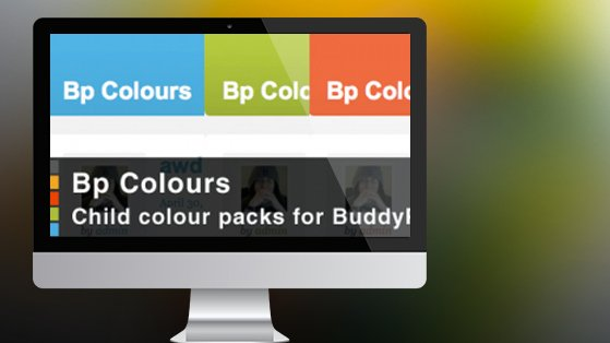 BuddyPress-Color-Pack