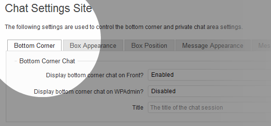 wordpress-chat-2042-settings-site-bottom-corner