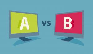 A/B Theme Testing