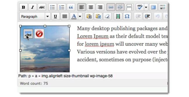 Edit an Image
