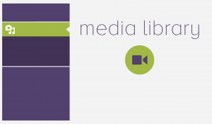 The Media Library