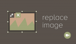 Replace An Image