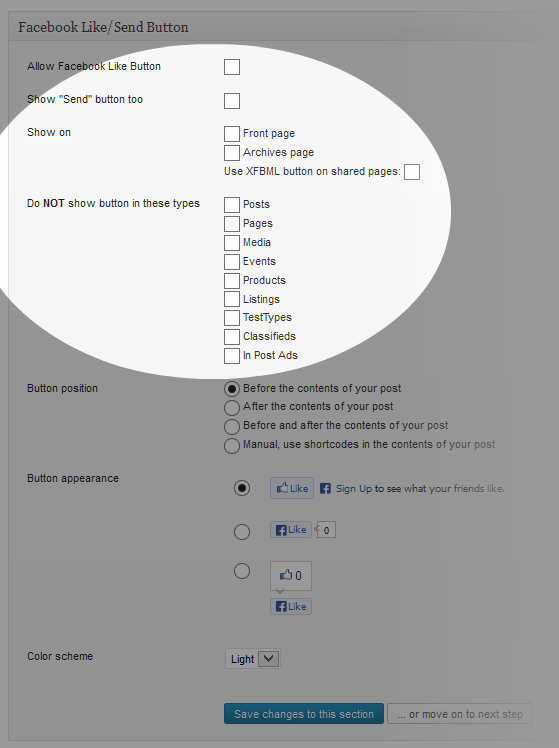 ultimate-facebook-like-send-settings-2