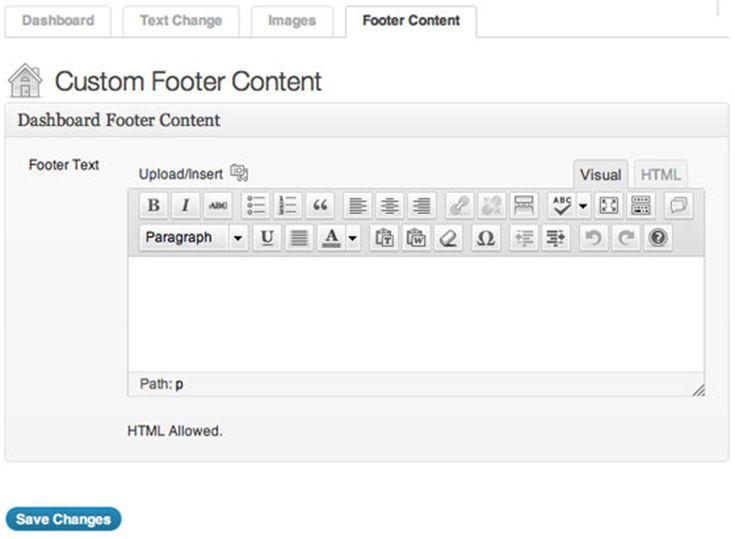 Wordpress Ultimate Branding Plugin Wpmu Dev