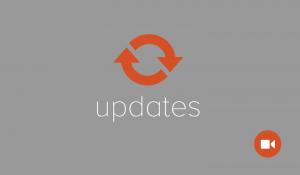 Running Updates