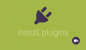 Install and Configure a Plugin