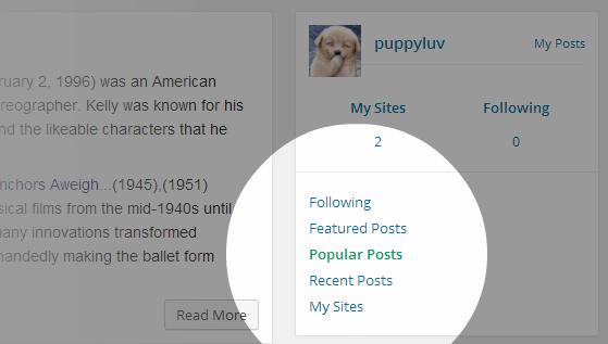 Reader Popular Posts
