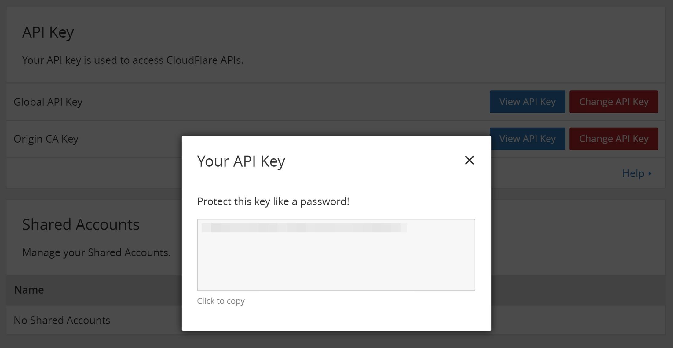 cloudflare_api_modal