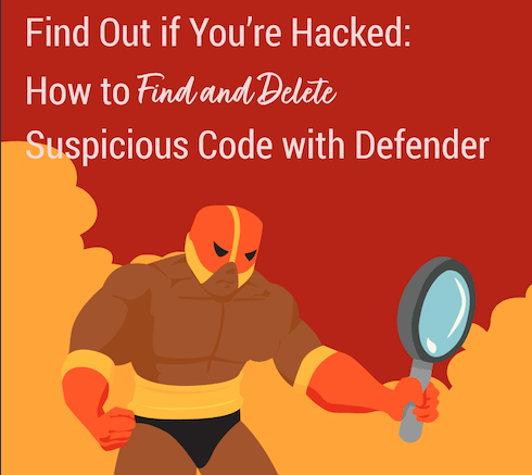 Learn how to find out if you're hacked with Defender