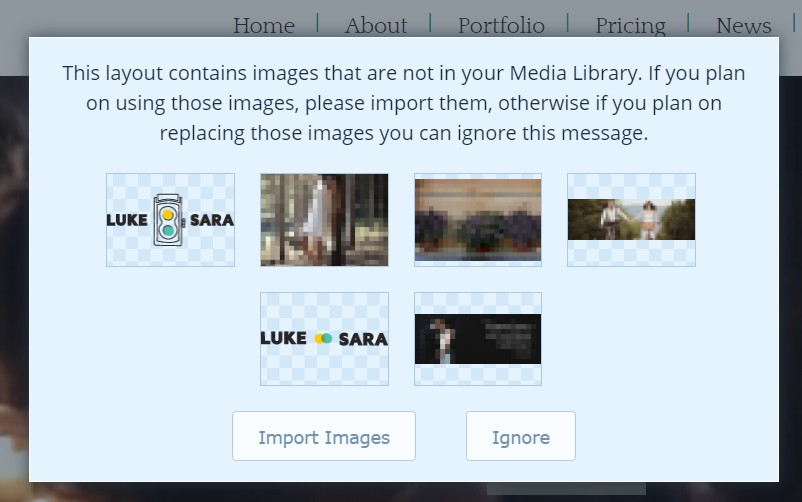 upfront_import_or_ignore_theme_images