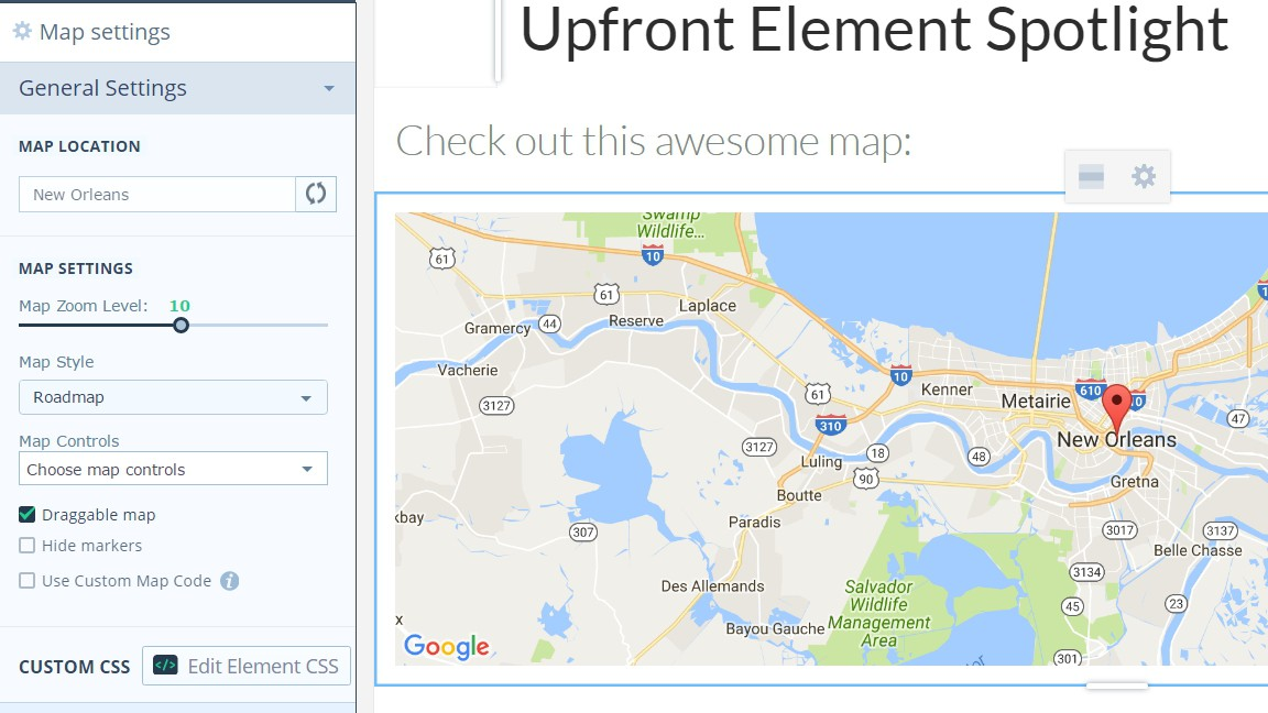 upfront_map_element_settings