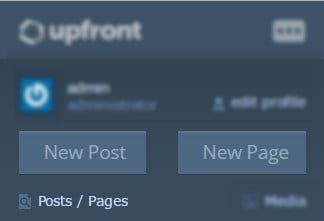upfront_post_page_management