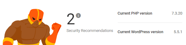 security recommendations overview