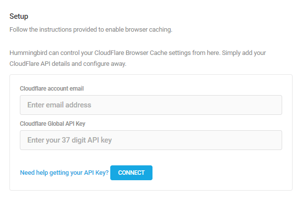 Configure browser caching on Cloudflare