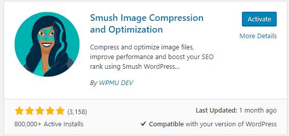 install smush