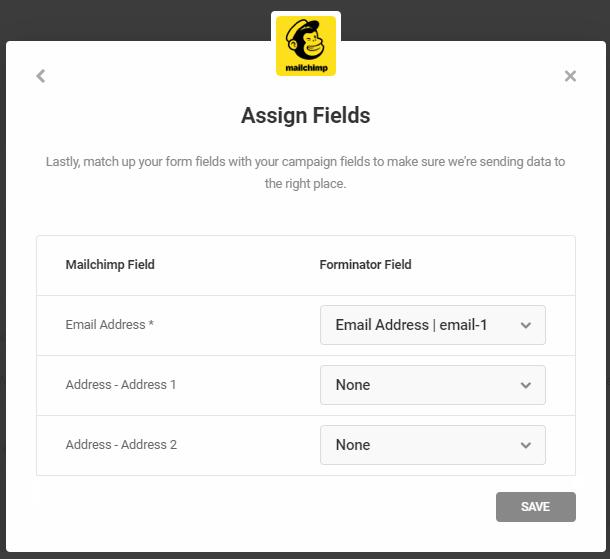 mailchimp-assign-fields