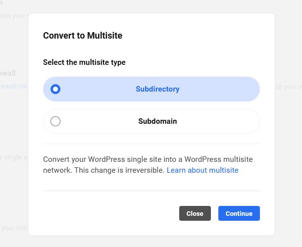 tools-multisite