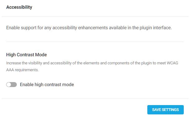 Branda-accessibility