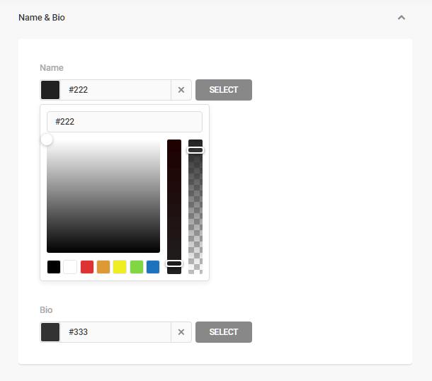 Branda-author-box-colors-name-bio