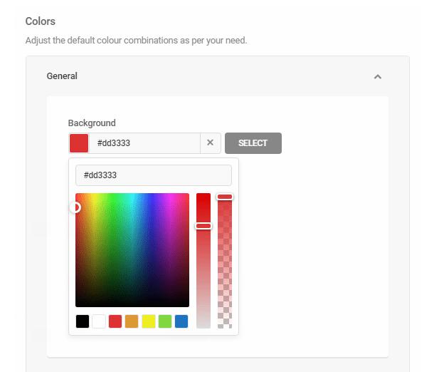 Color-picker-in-Branda-color-scheme