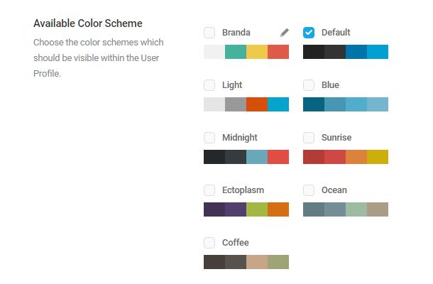 Available-admin-color-schemes-in-Branda